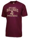 Liberty County High SchoolMusic