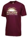 Liberty County High SchoolFootball