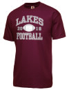 Palm Beach Lakes High SchoolFootball