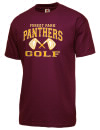 Forest Park High SchoolGolf