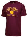Forest Park High SchoolSoftball