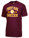 Forest Park High SchoolSoccer