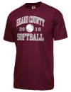 Heard County High SchoolSoftball
