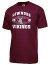 Lowndes High SchoolWrestling