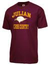 Julian High SchoolCross Country