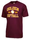 Golden High SchoolSoftball