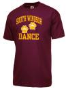 South Windsor High SchoolDance
