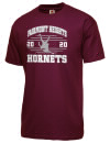 Fairmont Heights High SchoolWrestling