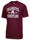 Falmouth High SchoolWrestling