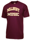 Millbury High SchoolMusic