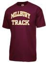 Millbury High SchoolTrack