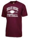 Breaux Bridge High SchoolFootball