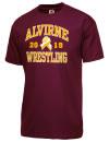 Alvirne High SchoolWrestling