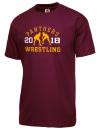 Le Roy High School Wrestling