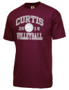 Curtis High SchoolVolleyball