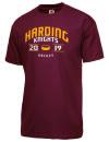 Harding High SchoolHockey