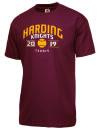 Harding High SchoolTennis