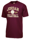 Jordan High SchoolVolleyball