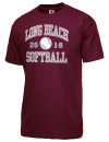 Long Beach High SchoolSoftball