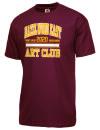 Hazelwood East High SchoolArt Club
