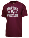 Norman Thomas High SchoolWrestling