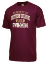 Southern Guilford High SchoolSwimming