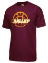 Ross High SchoolBasketball