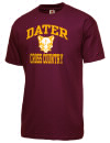 Dater High SchoolCross Country
