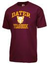 Dater High SchoolYearbook