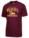 Kalida High SchoolSwimming