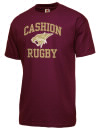 Cashion High SchoolRugby