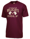 Cashion High SchoolGolf