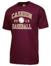 Cashion High SchoolBaseball