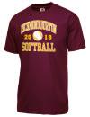Richmond Burton High SchoolSoftball