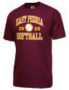 East Peoria High SchoolSoftball
