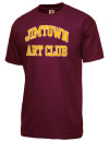 Jimtown High SchoolArt Club