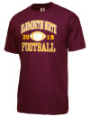 Bloomington North High SchoolFootball