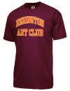 Herington High SchoolArt Club