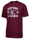 Elliott County High SchoolWrestling