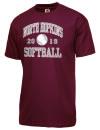 North Hopkins High SchoolSoftball
