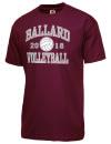 Ballard High SchoolVolleyball