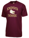 Doss High SchoolSwimming
