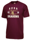 Doss High SchoolWrestling
