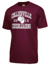Collierville High SchoolCheerleading