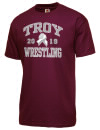 Troy High SchoolWrestling