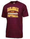 Harlandale High SchoolSoftball