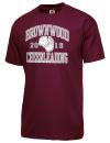Brownwood High SchoolCheerleading