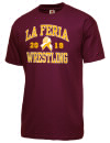 La Feria High SchoolWrestling