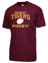 Junction City High SchoolRugby