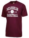 Mcloughlin High SchoolBasketball